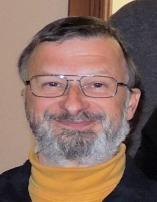Gérard Stauffer
