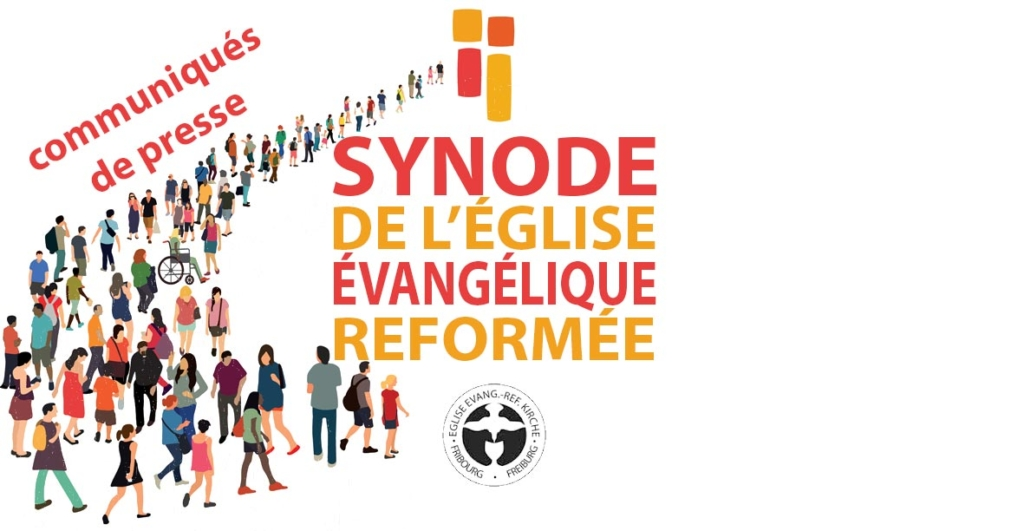 communiqués de presse du synode