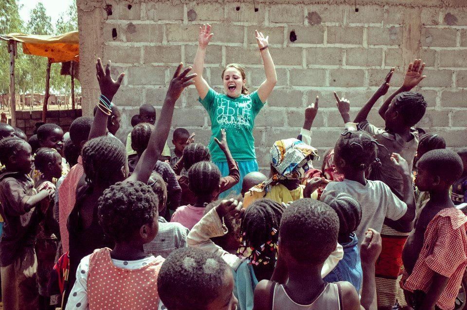 Formation de disciple JEM au Togo