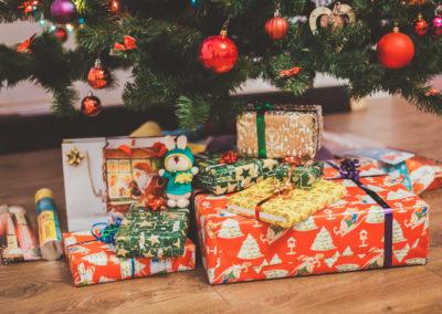 Paques de Noël