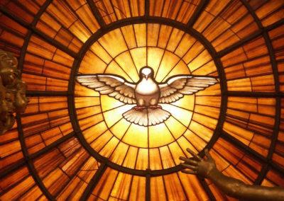 culte du 31 mai 2020 (Pentecôte)