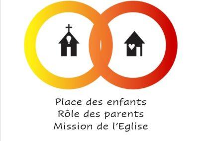 """Dossier """"Eglise et familles"""""""